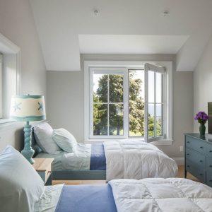 backer- interior bedroom